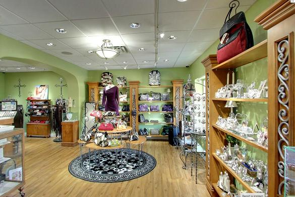 Marion's Gift Boutique