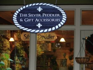 Bald Head Island The Silver Peddler