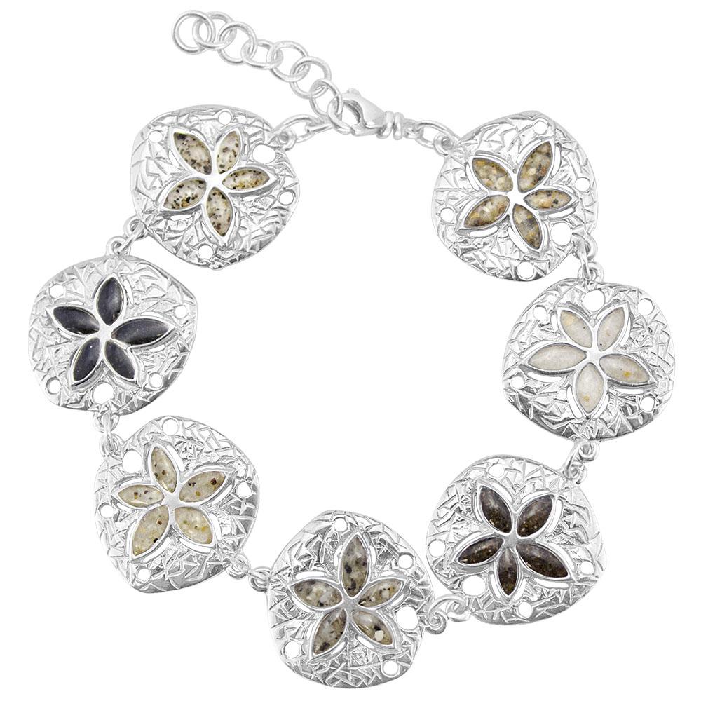 Sanddollar Bracelet Bracelets With Meaning